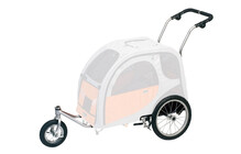 PetEGO Walking Option voor Sportwagon XL Extended